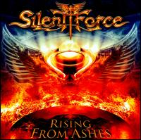 Rising from Ashes - Silent Force