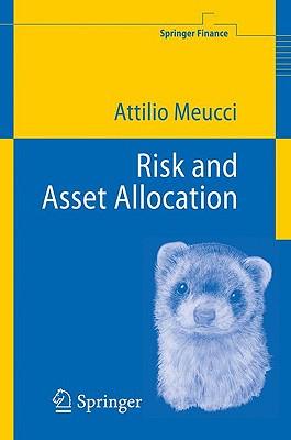 Risk and Asset Allocation - Meucci, Attilio