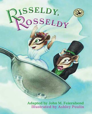 Risseldy, Rosseldy - Poulin, Ashley (Illustrator)