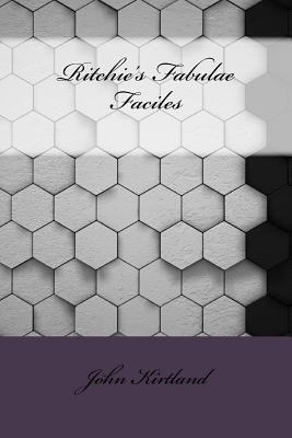 Ritchie's Fabulae Faciles - Kirtland, John
