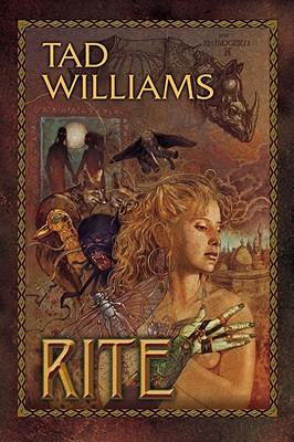 Rite: Short Work - Williams, Tad