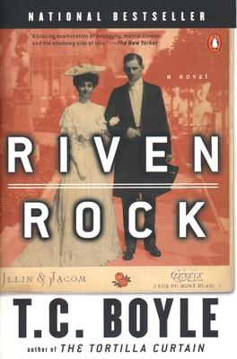 Riven Rock - Boyle, T C