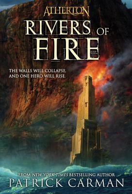 Rivers of Fire - Carman, Patrick