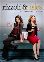 Rizzoli & Isles: Season 01 -