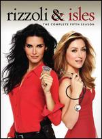 Rizzoli & Isles: Season 05 -