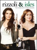 Rizzoli & Isles: The Complete Third Season [3 Discs]