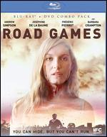 Road Games [Blu-ray/DVD] [2 Discs]