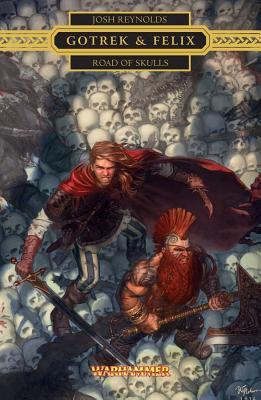 Road of Skulls - Reynolds, Josh