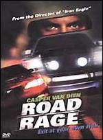 Road Rage - Sidney J. Furie