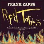 Road Tapes, Venue #3