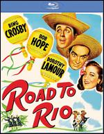 Road to Rio [Blu-ray] - Norman Z. McLeod