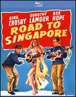 Road to Singapore [Blu-ray] - Victor Schertzinger