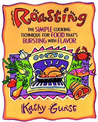 Roasting - Gunst, Kathy