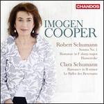Robert & Clara Schumann: Piano Works