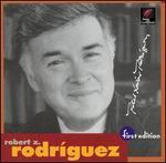 Robert Xavier Rodríguez