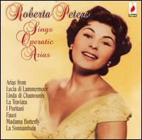 Roberta Peters Sings Operatic Arias - Ezio Pinza (bass); Jan Peerce (tenor); Roberta Peters (soprano); 20th Century-Fox Symphony Chorus (choir, chorus)