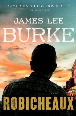 Robicheaux - Burke, James Lee