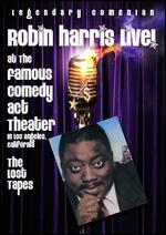 Robin Harris: Live from the Comedy Act Theater -