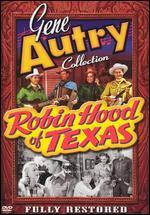 Robin Hood of Texas - Lesley Selander