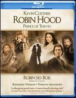 Robin Hood: Prince of Theives [Extended Cut] [French] [Blu-ray]