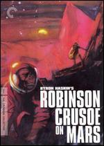 Robinson Crusoe on Mars [Criterion Collection]