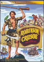 Robinson Crusoe - Luis Buñuel
