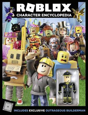 Roblox Radiohead Item Roblox Character Encyclopedia By Egmont Publishing Uk Isbn