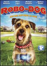 Robo-Dog - Jason M. Murphy