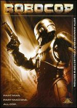 Robocop [WS] [2 Discs] [20th Anniversary Collector's Edition]