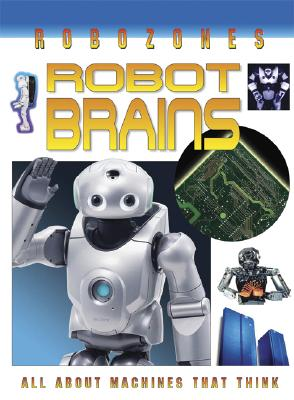 Robot Brains - Jefferis, David