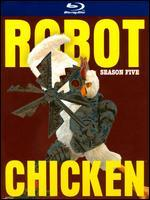 Robot Chicken: Season 05