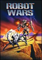 Robot Wars - Albert Band; Charles Band