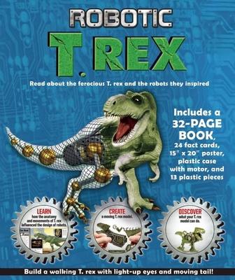 Robotic T. Rex - Beck, Paul