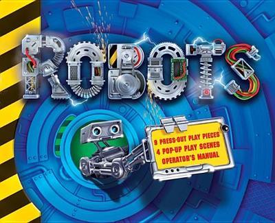 Robots - Weston, Steve