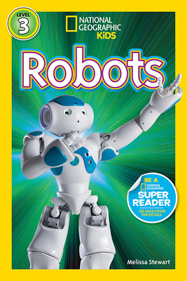 Robots - Stewart, Melissa