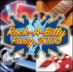 Rock-A-Billy Party 2000