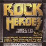 Rock Heroes, Vol. 2: Metal Edition
