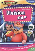 Rock 'N Learn: Division Rap -