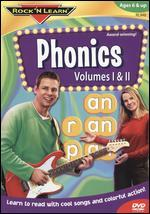 Rock 'N Learn: Phonics, Vols. 1 & 2