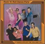 Rock N Roll Dance Party