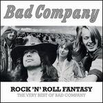 Rock 'N' Roll Fantasy: The Very Best of Bad Company [LP]