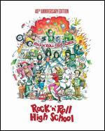 Rock 'N' Roll High School [40th Anniversary Edition] [Blu-ray]