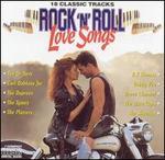 Rock 'N' Roll Love Songs: 18 Classic Tracks