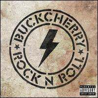 Rock N Roll [LP] - Buckcherry