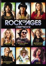 Rock of Ages [Bilingual] - Adam Shankman