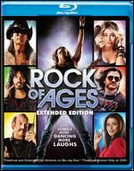 Rock of Ages [Extended Edition] [Blu-ray] - Adam Shankman