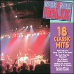 Rock & Roll Relix: 1984-1985
