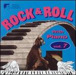 Rock & Roll With Piano, Vol. 7