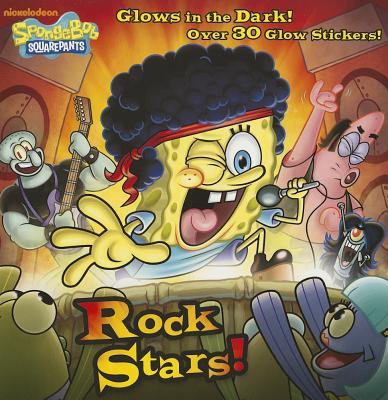 Rock Stars! - Aikins, Dave (Illustrator)