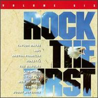 Rock the First, Vol. 6 - Various Artists